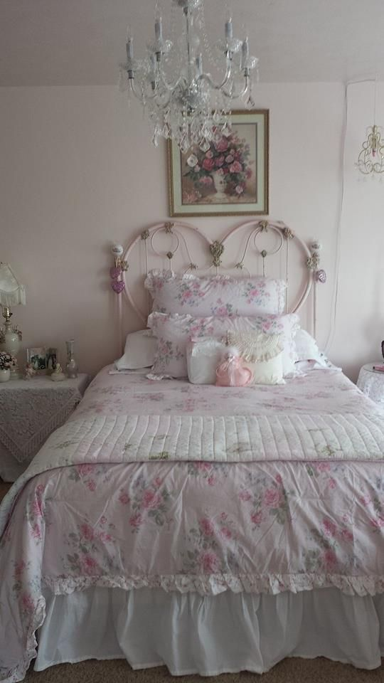 Shabby pretty - Tumblr
