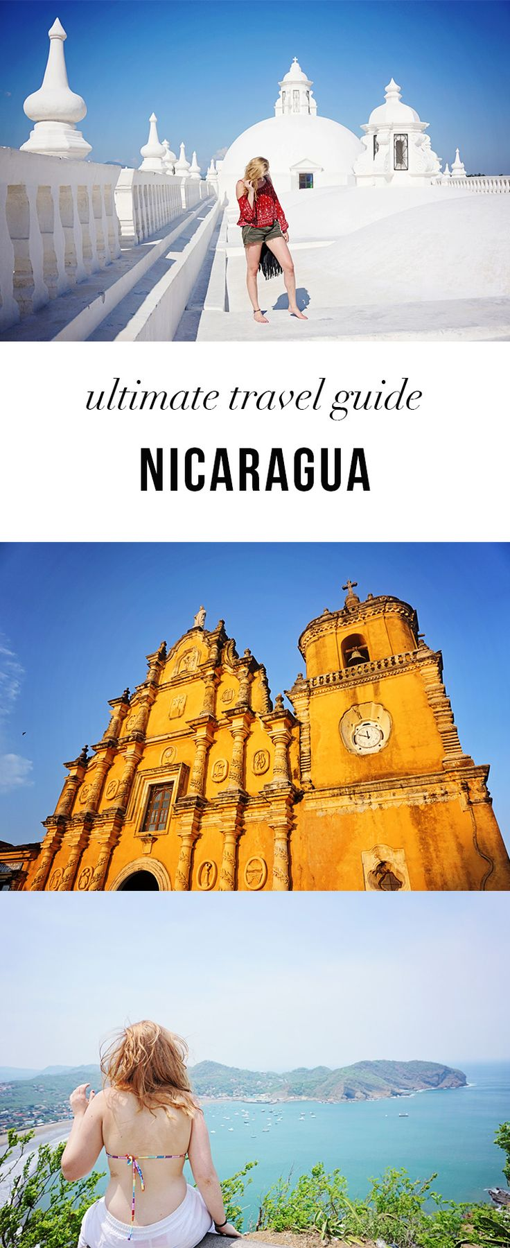 Beautiful Latin America Ideas On Pinterest South America Eu - 10 things to see and do in nicaragua