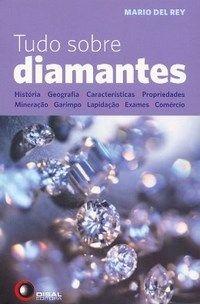 Destinado tanto para leigos como para estudiosos, este livro contém noções básicas de Mineralogia e Gemologia e aborda os diamantes em seus principais aspectos: características; propriedades; origem; pesquisa; prospecção; exploração e extração. Trata também do talhe; da avaliação, e do comércio de diamantes.