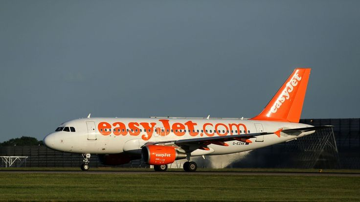 British budget airline easyJet has been accused of overselling seats at the peak of the summer holiday season.