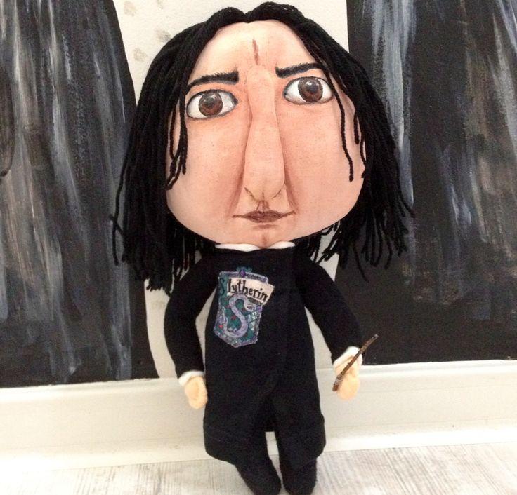Severus Snape by Mery❤️Jane