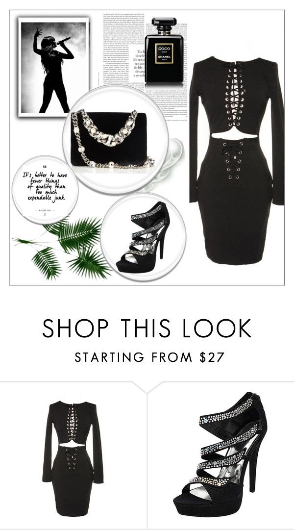 """Untitled #138"" by vendys on Polyvore featuring Miu Miu"