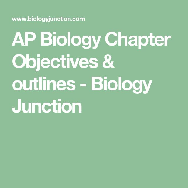 ap biology learning objectives ch 14 78 subject biology level 11th grade additional biology flashcards cards return to set details term.