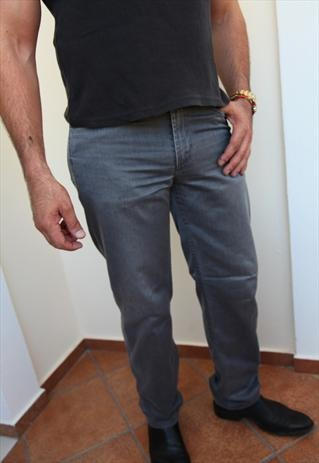 ARMANI EXCHANGE Trousers Dark Ash Gray