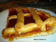Η βάση αυτής της συνταγής γίνεται καταπληκτική! Αφράτη, μπισκοτένια και όσο πρέπει τριφτή, σας συνιστώ να την δοκιμάσετε σε μηλόπιτα κλειστ...