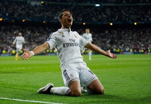 Juventus to host Real Madrid in first leg of UEFA Champions League on 5 May, 2015. Get Juventus vs Real Madrid match live streaming, telecast & score info.