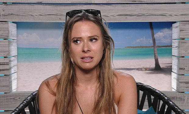 Who is Camilla Thurlow? The Love Island contestant is rumoured to be a former flame of Prince Harry's