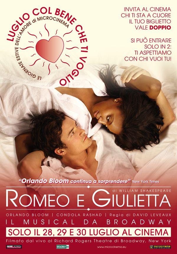 Romeo e Giulietta | Don Roy King
