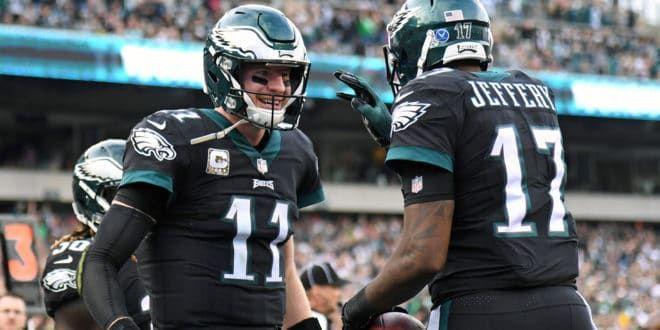 NFL Week 11 Power Rankings – GET MORE SPORTS
