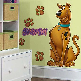 Best 1000 Images About Scooby Doo Bedroom On Pinterest Green 400 x 300