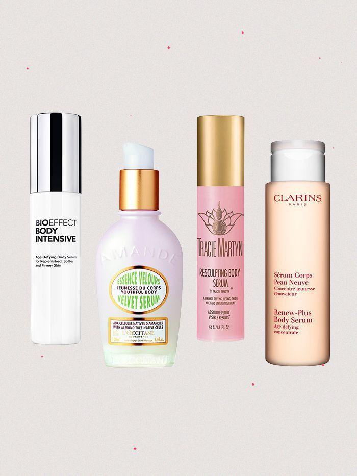 14 Body Serums For Dry Dull Or Aging Skin Byrdie Body Serum Dry Skin Body Aging Skin