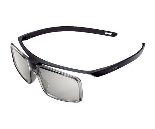 Sony 3D passive glasses