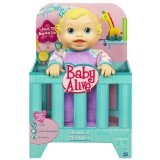 Baby Alive 19411148 - Hüpfendes Baby
