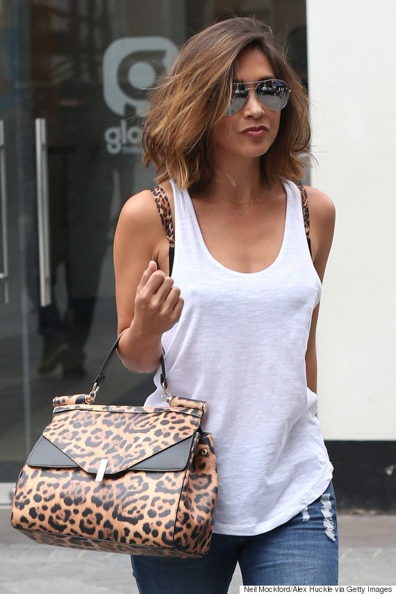 Myleene Klass Opens Up About Painful Divorce: 'I Felt So Betrayed And Crushed