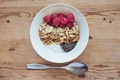 No Time To Cook Breakfast? Try This Winner's Circle Yogurt   http://triathlon.competitor.com/2016/06/nutrition/racing-weight-recipes-winners-circle-yogurt_133424