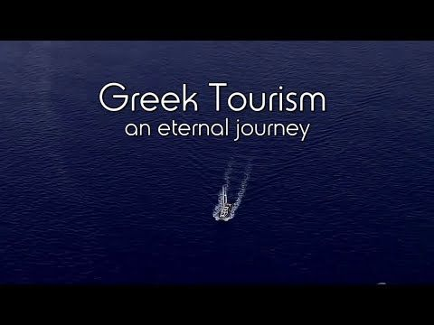 Eternal Journey in GREECE