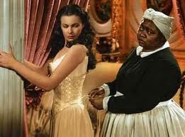 "Hattie McDaniel, in ""Gone With The Wind"" was born in Wichita, Kansas. She was the first black woman to win an academy award"