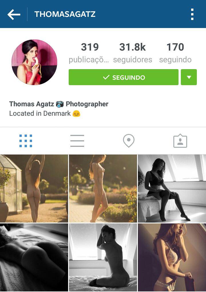 Pra seguir no Instagram: 4 Nomes da Fotografia Sensual [NSFW]   Atelliê Fotografia