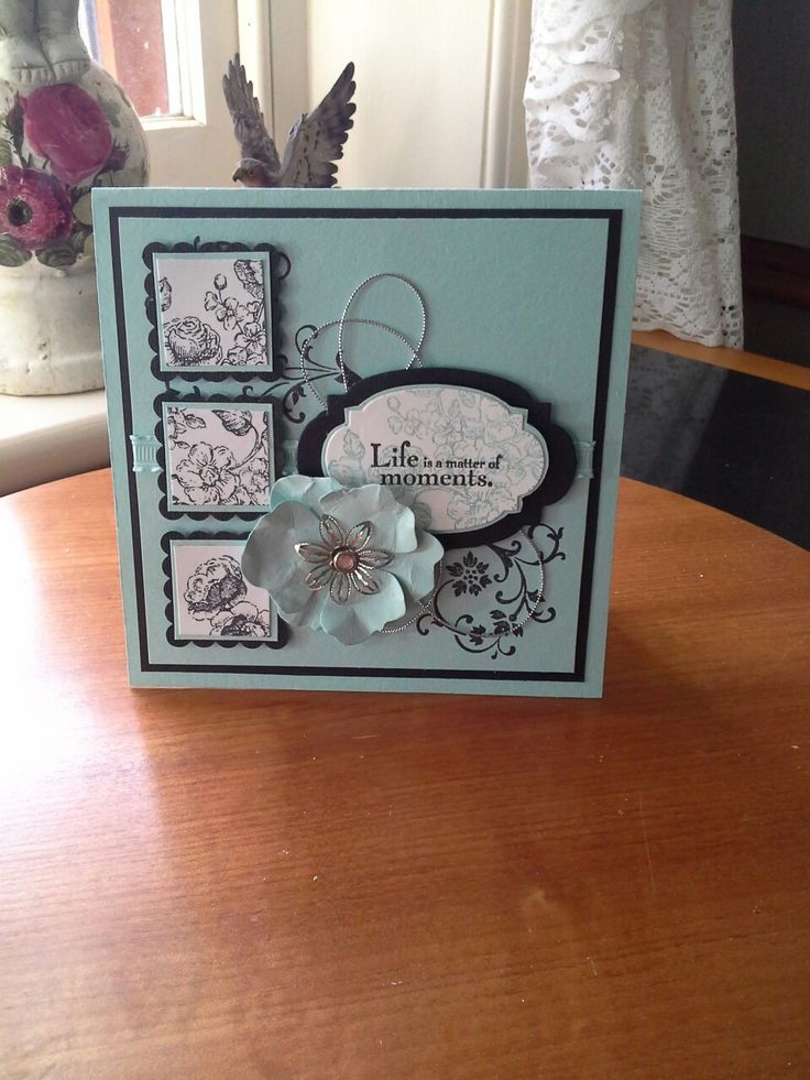 Stampinup Elements of style