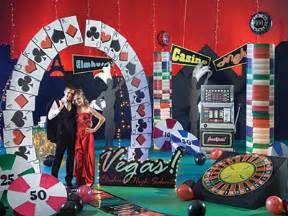 Viva Las Vegas Theme Party Kit - Stumps Prom | Stumps Prom ...