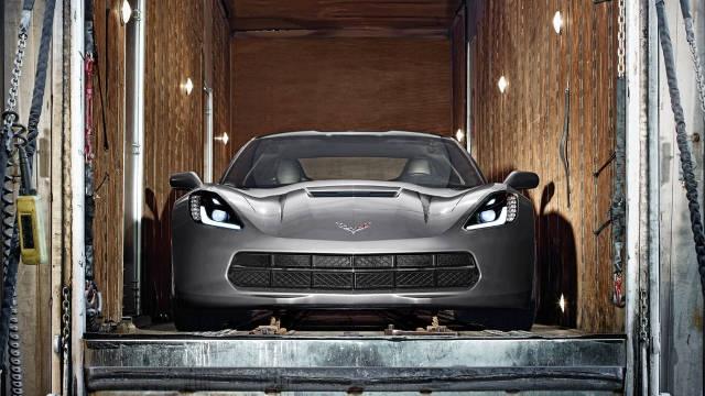 2014 Chevrolet Corvette Stingray. The wait is over! The C7 Corvette is finally here.
