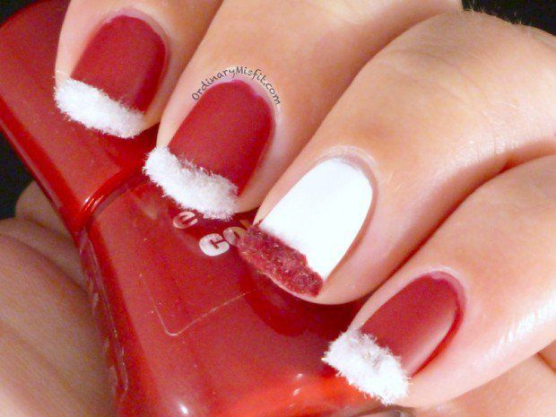 Our big following holiday Christmas is coming up, and Christmas Nail art is a best way to prepare for the season. Do we even have to talk about Christmas nail art inspiration? Glittering golds, stunning reds and lush greens, Christmas tree, Snowman or even Santa will wake up the Christmas spirit ins…