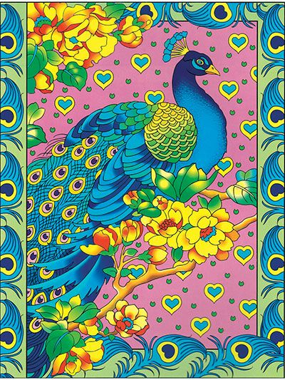 457 Best Coloring Books Images On Pinterest