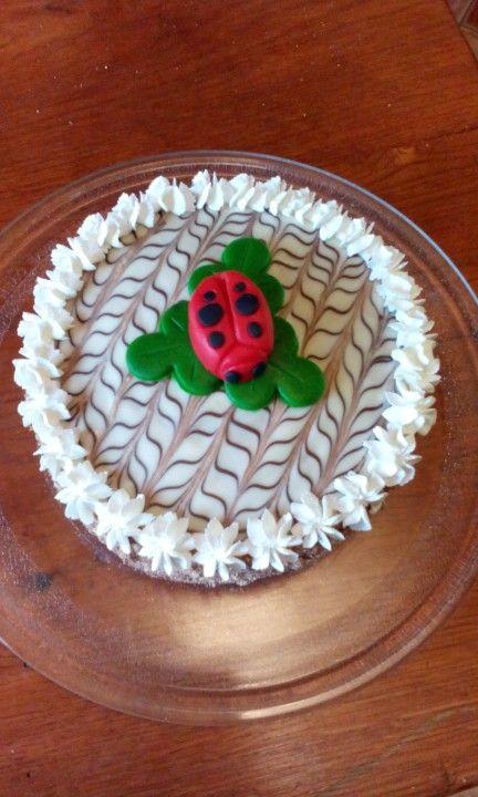 Katicas torta