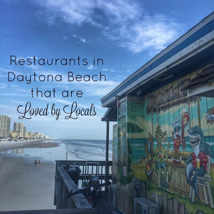 Daytona Beach has lots of dining options for every taste bud. During my first visit to Daytona, I was introduced to several places that I would highly recommend going back to. Sweet Stop Donnie's Donuts located at 318 Seabreeze Blvd. I went inside the donut shop to just check it out on my way to lunch, …