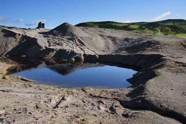 Frongoch Mine, Ceredigion