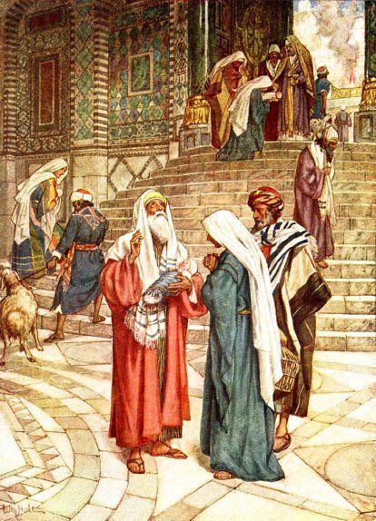 Jews and the New Testament - HARRINGTON SITES