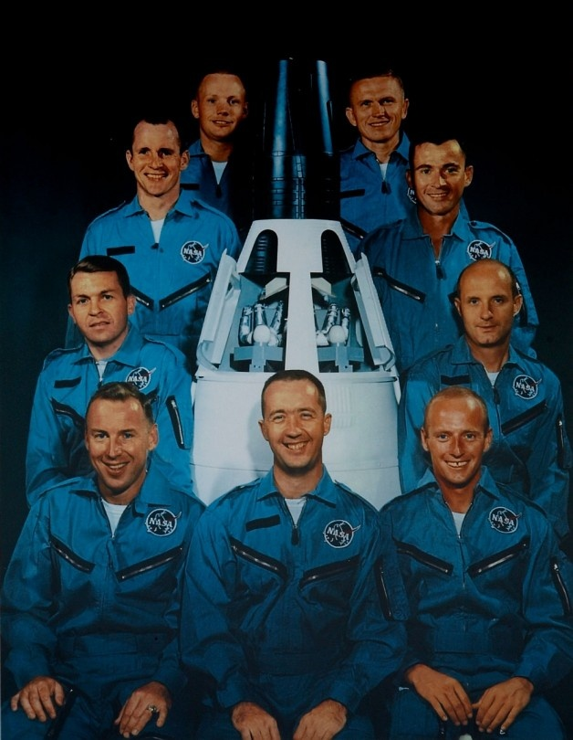 13 best images about Space - Gemini 9 on Pinterest ...