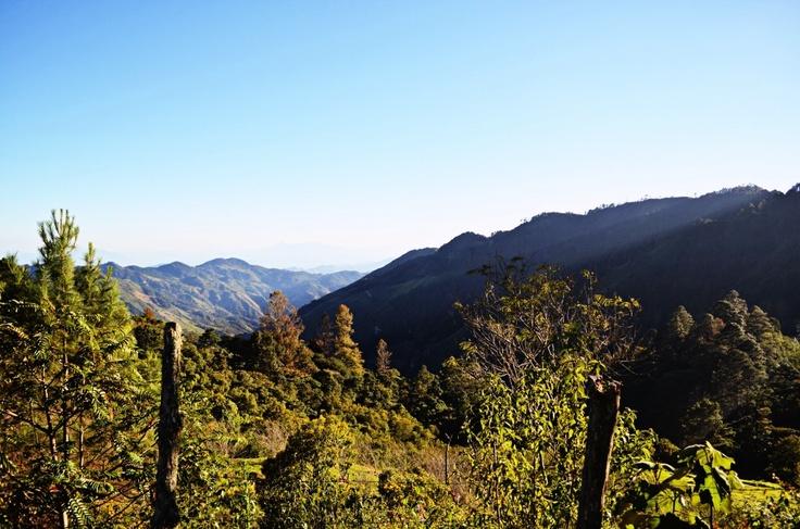 Parque Nacional Montecristo | El Salvador