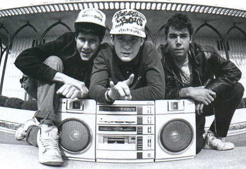 8 Defining Beastie Boys Moments That Need to Appear in Ad-Rock and ...