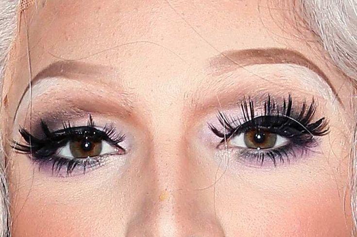 Your Instagram Eyebrows Are Scaring Everyone -- The Cut   NO NO NO NO NO