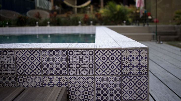 beach house tile studio | …… for those with a love of beautiful tiles and design