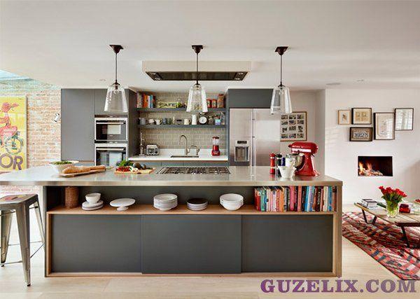 10 Kitchen Islands That We Wish Were In Our Kitchens U2014 Inspiring Kitchens Part 52