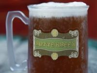 Butterbeer at the Wizarding World of Harry Potter, Orlando