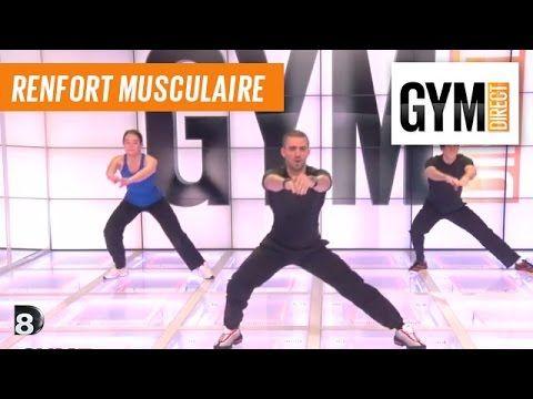 Cardio Intense - Renforcement musculaire intense - 117 - YouTube