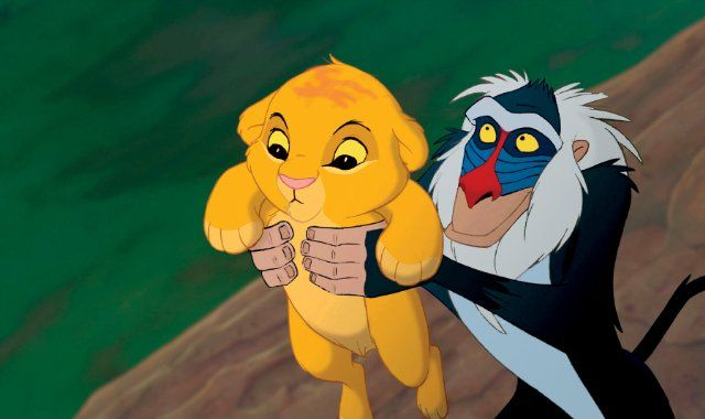 "Lion King Fun Fact ""The first Disney cartoon to be dubbed into Zulu for its African release."""