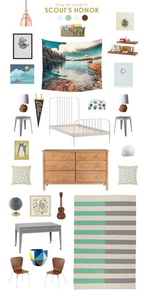 634 best Boy's Room images on Pinterest | Boy rooms, Boy ...