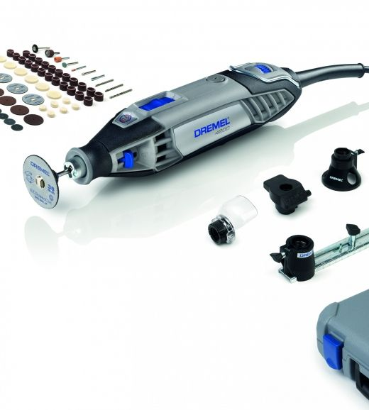 Win Dremel Kit