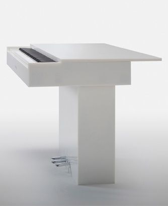 Grand Piano | Momeld http://pinterest.com/cameronpiano