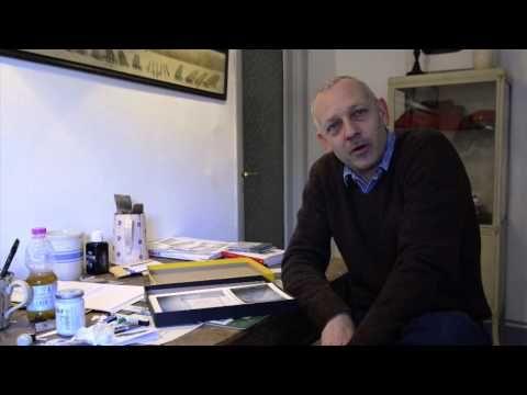 Paolo Ventura on Winter Stories - YouTube