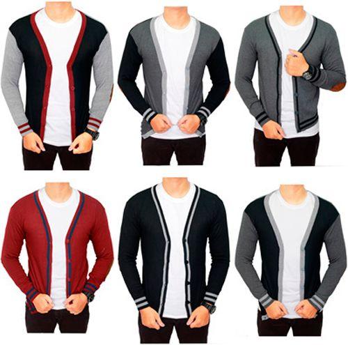 Tips Memilih Cardigan Terbaru Yang Cocok Untuk Pria – Kalau mendengar item fashion cardigan terbaru pria, pasti masih banyak yang mengidentikannya