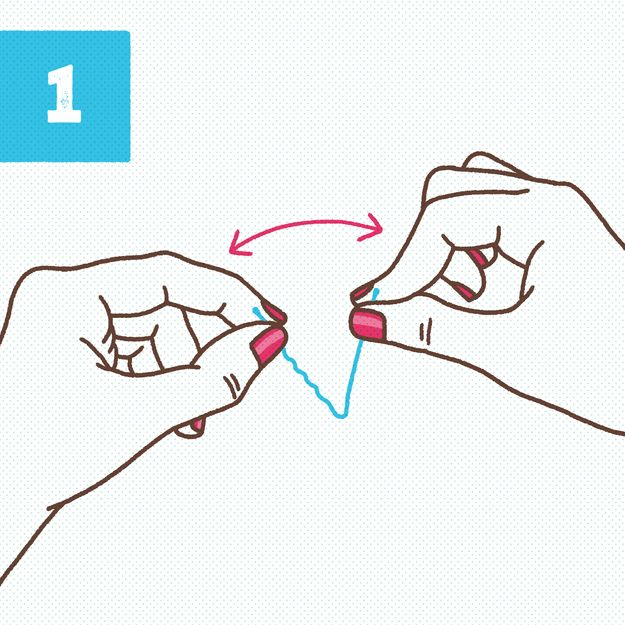 Make your own spin pin by taking a regular (metal) bobby pin, folding it flat, then wrapping it tightly around a pen.