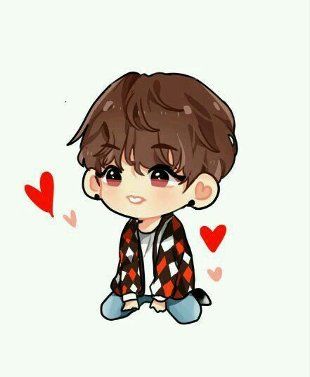 omg. is this chibi cookie?!  // @aquiiver ♡