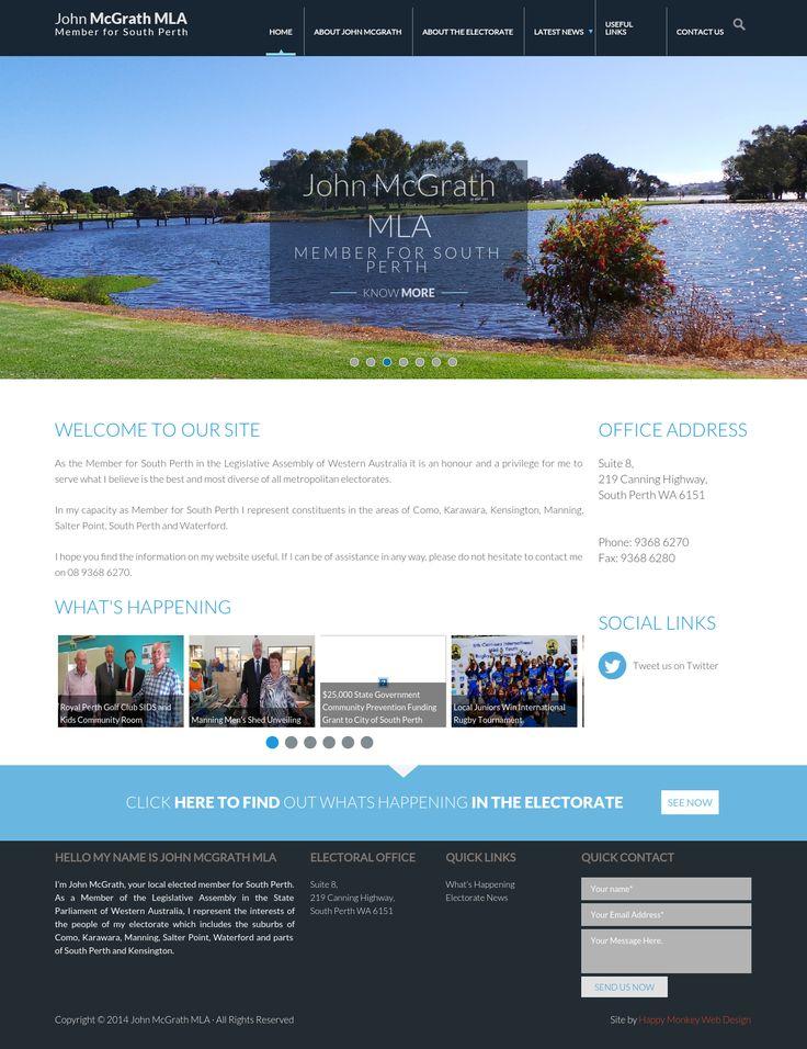 SEO Perth, Professional Perth Web Design