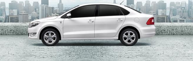 Browse for Skoda Rapid user car reviews, features & specifications... http://www.autoinfoz.com/Car-Reviews/Skoda/Skoda_Rapid/Skoda_Rapid_Leisure_1_6_TDI/Skoda_Rapid_very_popular_car-1012.html
