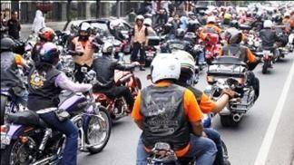 Peringati HJB Ke-533, Ribuan Moge Akan Serbu Bogor